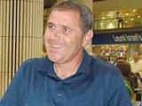 Гутман и Уваров будут тренировать сборную Израиля