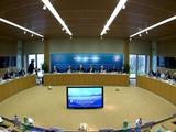 Повестка Исполкома УЕФА в Киеве