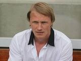 Андрей ГУСИН: «В Киеве сыграем более агрессивно»