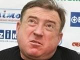 Вячеслав Грозный: «Киевляне на один мяч забьют больше»