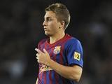 За молодого каталонца спорят топ-клубы Испании и Англии