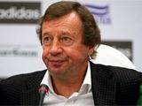 «Динамо» — «Литекс» — 1:0. Послематчевая пресс-конференция