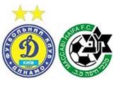 Сегодня «Динамо» проведет второй контрольный матч