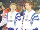 Шевченко и Ребров вошли в список лучших атакующих дуэтов в истории