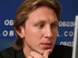 Сергей Федоров начал тренерскую карьеру