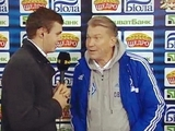 Роман Бебех: «Блохин сказал: «Запомни, тренер не тренирует команду»