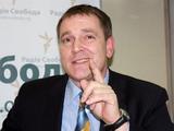 В Верховной Раде зарегистрирован «футбольный» законопроект