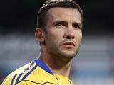 Андрей ШЕВЧЕНКО: «После Евро карьеру завершать не намерен»