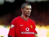 Як брутальний Рой Кін став найуспішнішим капітаном в історії Манчестер Юнайтед
