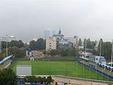 В день открытия «Олимпийского» сыграют ветераны киевского футбола