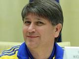 Сергей КОВАЛЕЦ:  «Основной состав молодежной сборной определен на 90%»