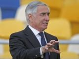 Резо ЧОХОНЕЛИДЗЕ: «Бордо» — это сильный соперник с большими традициями европейского футбола»