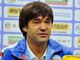 Сергей КОНОВАЛОВ: «В Севастополе спокойно. Можно играть два раза в неделю»