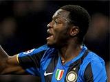 Салли Мунтари: «Задача минимум для сборной Ганы на ЧМ-2010 — полуфинал»