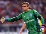 Максим Коваль — в ТОП-5 лучших молодых вратарей Европы