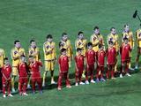 Черногория — Украина — 0:4. ВИДЕО