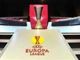 Определились все участники Лиги Европы от Украины