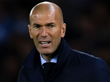 Зидан не против стать главным тренером сборной Франции