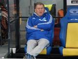 Блохин назван лучшим украинским клубным тренером в мире