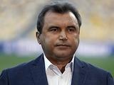 Вадим ЕВТУШЕНКО: «Вся страна ждет от сборной Украины чуда»