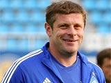 Олег ЛУЖНЫЙ: «Не сказал бы, что нагрузки Лобановского были заоблачными»