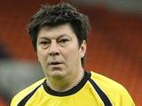 Ринат Дасаев вернулся к тренерской работе