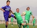 «Динамо» — «Маккаби» — 2:2. Отчет о матче. ВИДЕО