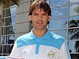 Морьентес продолжит карьеру в «Галатасарае»?
