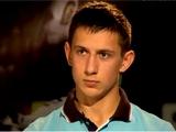 Дмитрий ХЛЬОБАС: «Мы, молодые, будем заглядывать в глаза тренеру»