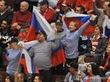Болельщики могут бойкотировать матч Россия — Армения