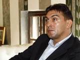 Наставник «Стяуа» ушел в отставку, продержавшись на своем посту всего месяц