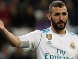 Болельщики «Реала» не хотят видеть Бензема в стартовом составе команды