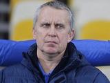 Владимир Абрамов: «Кучук ждет, кто даст больше денег»