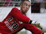 За «Фейеноорд» дебютировал 35-летний воспитанник клуба