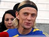 Анатолий Тимощук: «Победить англичан сможем за счет сверхотдачи»