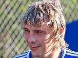 Максим Калиниченко: «А как меня должны принимать?»