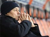 Луческу: «Два года дисквалификации — это конец футбольной карьеры Рыбки»