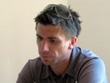 Нико Кранчар хочет перейти в «Днепр»