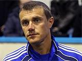 Андрей НЕСМАЧНЫЙ: «Продлил контракт с «Динамо» еще на полгода»