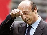Моджи получил пожизненную дисквалификацию от Федерации футбола Италии