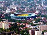 Платини назвал «хорошей идеей» провести финал Лиги Европы в Тбилиси