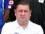 Вице-президент «Закарпатья» накинулся на судей