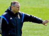Александр Головко назвал состав тренерского штаба молодежной сборной Украины