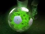 Появление прозрачного мяча совершит революцию в футболе?