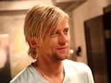 Анатолий ТИМОЩУК: «Когда я на поле, все остальное перестает существовать»