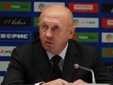 Николай Павлов: «Желаем Окриашвили удачи в этом клубе»