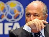 Англия не поддержит Блаттера на выборах ФИФА