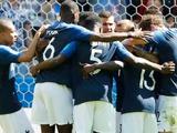 Сборная Франции проведет матч с «молодежкой» «Спартака»