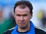 Геннадий ЛИТОВЧЕНКО: «Моя работа в сборной на «Динамо-2» не отразится»