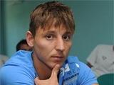Василий КОБИН: «Перешел в «Шахтер» не задумываясь»